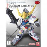 07855 sd ex-standard 010 Gundam Barbatos 600yen