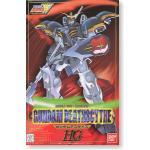 3 XXXG-01D Gundam Deathscythe