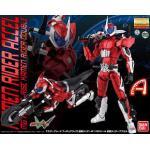 (เหลือ 1 ชิ้น รอเมล์ฉบับที่2 ยืนยัน ก่อนโอน) 67086 Kamen Rider accel 4500yen