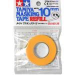 87034 tape 10 mm. refill (ยาว18ม.)