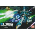 HGBF 1/144 A-Z Gundam2500yen