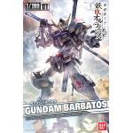 01886 1/100 01 Gundam Barbatos 2500yen