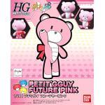 hgbear 04 1/144 future pink petit'gguy 500yen