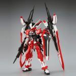 🔔🔔เปิดรับPreorder มีค่ามัดจำ 200 บาท P-bandai MG 1/100 MBF-02VV Gundam Astray Turn Red ล็อต DT