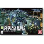 hg1/144 146 gm sniper II