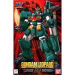 (เหลือ 1 ชิ้น รอเมล์ฉบับที่2 ยืนยัน ก่อนโอน) hg1/100 GT-9600 Gundam Leopard (1/100) (Gundam Model Kits)