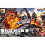 96528 HG002 guntank early type 1700yen