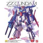 MG 1/100 ZZ Gundam Ver Ka 6,000Yen