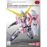 04433 sd ex-standard 005 Unicorn Gandam (Destroy Mode) 600yen