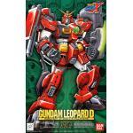 Hg 1/100 GT-9600-D Gundam Leopard Destroy (1/100) (Gundam Model Kits)