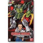 1/100 EW01 o.v.a. Gundam Nataku