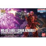 16379 HG 1/144Zaku I (Char Aznable`s) 1,700Yen (Gundam Model Kits)