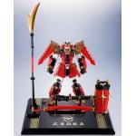 เปิดรับPreorder มีค่ามัดจำ 800 บาท Tamashii Web Shop Metal Robot Spirit Musha Gundam
