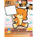 (มี1 รอเมลฉบับที่2 ยืนยันก่อนโอน ) HGPG 1/144 Petit'gguy Rusty orange & Plastic Card 500Yen