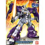 1/144 OZ-10VMSX Gundam Aesculapius (Gundam Model Kits)