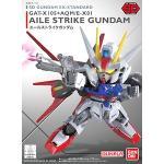 96728 sd ex-standard 002 Aile Strike Gundam 600yen
