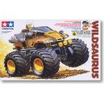 (เหลือ 1 ชิ้น รอเมล์ฉบับที่2 ยืนยัน ก่อนโอน) 1/32 Wild Saurus Jr. (Mini 4WD)