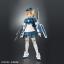 Limited Gundam BASE Tokyo HG 1/144 Super Fumina [Gundam Base Image Color] thumbnail 1