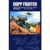 EX-04 1/144&1/100 DOPP FIGHTER