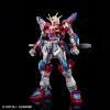 🔔เปิดรับPreorder มีค่ามัดจำ 300 บาท Gundam Base Tokyo HG Kamiki Burning Gundam Plavsky Particle Clear