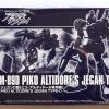 (มี1รอเมลฉบับที่2 ยืนยันก่อนโอน) p-bandai HGUC 1/144《GUNDAM U.C. 0094: Across The Sky》RGM-89D Jegan D (Pico Altidore)