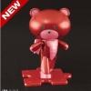 (มี1รอเมลฉบับที่2 ยืนยันก่อนโอน) Limited EXPO Osaka HG 1/144 Pettit'GGuy Red