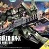 เข้าเร็วๆนี้ประมาณ ศุกร์ที่19/1 hg 1/144 Striker GN-X (HGBF) (Gundam Model Kits)2000yen