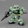 เปิดรับPreorder ไม่มีมัดจำ SD Gundam Cross Silhouette Series Zaku II 800Yen