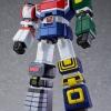 เปิดรับPreorder มีค่ามัดจำ 500 บาท MODEROID Six God Combination Godmars (Plastic model) โมประกอบ **Japan Lot** //Good Smile Company/ สูง19cm