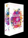 [Pre-Order] COLORS OF LOVE by Fiction_Y By 여 님 (ยอนิม) , Fiction_MAME12938 , Key คีย์ , Love one , โหลดองเค็ม DTBII และ Teddy Bear แห่ง คานาเดีย