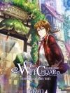 Witchoar (วิชชอร์) เล่ม 1 : หยดน้ำแห่งกัลดราบก ผู้เขียน กัลฐิดา พิมพ์โดย สถาพรบุ๊คส์