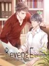 [Pre Order] Revenge แค้น เล่ห์ รัก + mini + ที่คั่น : พราวแสงเดือน *พร้อมส่ง