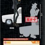เปิดรับPreorder มีค่ามัดจำ 100 บาท Banpresto 38519 LUPIN THE THIRD PART5 CREATOR×CREATOR-DAISUKE JIGEN- II// สูง 16 cm