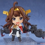 🔔🔔เปิดรับPreorder มีค่ามัดจำ 400 บาท Nendoroid Kongo Kai-II (PVC Figure)