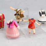 🔔🔔เปิดรับPreorder มีค่ามัดจำ 400 บาท Nendoroid More LoveLive!Sunshine!! Dress Up World Image Girls Vol.1