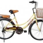 ประเภทของรถจักรยาน