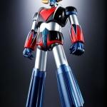 🔔🔔เปิดรับPreorder มีค่ามัดจำ 1000 บาท Soul of Chogokin GX-76 Grendizer D.C. (Completed)