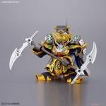 🔔🔔เปิดรับPreorder ไม่มีค่ามัดจำ BB408 อ้วนสุด YuanShu Zssa &TianKaiZhuang (SD) (Gundam Model Kits) 1000yen