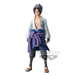 เปิดรับPreorder มีค่ามัดจำ 100 บาท 38580 Banpresto Grandista Uchiha Sasuke //สูง 27 cm