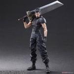 🔔🔔เปิดรับPreorder มีค่ามัดจำ 500 บาท Crisis Core - Final Fantasy VII - Play Arts Kai Zack (PVC Figure) ล็อต jp