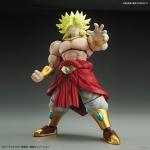 🔔🔔เปิดรับPreorder มีค่ามัดจำ 100 บาท Figure-rise Standard Legendary Super Saiyan Broly (Plastic model) 4800yen