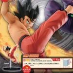 เปิดรับPreorder มีค่ามัดจำ 100 บาท Banpresto 38572 DB Match Makers – Son Gokou