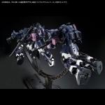 🔔🔔เปิดรับPreorder มีค่ามัดจำ 2000 บาท P-bandai RG MS-06R-1A Black Tri Star Set 3 ตัว+Triple Action Base