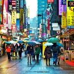 ไปเกาหลีซื้ออะไรดี 8 แหล่งช็อปปิ้งกรุงโซล