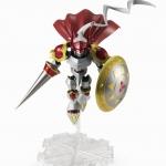🔔🔔เปิดรับPreorder มีค่ามัดจำ 300 บาท Nxedge Style [Digimon Unit] Dukemon (Completed)