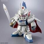 🔔🔔เปิดรับPreorder ไม่มีค่ามัดจำ BB406 กองซุนจ้าน+รถม้า GongSun Zan Ez-8 & Four Symbols Ogre Armor Chariot (SD) (Gundam Model Kits) 1600yen