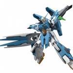 เปิดรับPreorder ไม่มีค่ามัดจำ HGBF 1/144 A-Z Gundam2500yen