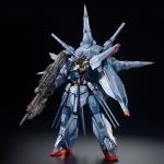 🔔🔔เปิดรับPreorder มีค่ามัดจำ 3000 บาท p-bandai MG 1/100 Providence Gundam (Special Coating)