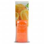 สบู่ส้มใส เนเชอร์รัลวิตามิน ขวดใหญ่ ขนาด 300 ml.