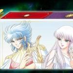 🔔🔔เปิดรับPreorder มีค่ามัดจำ 1000 บาท Tamashii Web ShopSaint Cloth Myth Solar God Abel ** Set คู่จะได้กล่องภาพวาด Limited เพิ่ม **